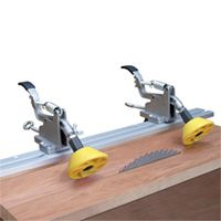 Router Table Amp Table Saw Anti Kickback Fence Feeder Safety