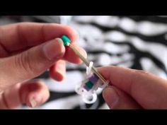 DIY: Pulsera de Hama Beads y Gomitas   Bracelet Design