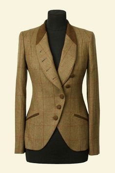Love love love this blazer - send!