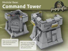 Lego Guns, Lego Mechs, Lego Modular, Lego House, Lego Instructions, Cool Lego, Lego Building, Lego Creations, Lego Star Wars