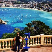 Las 33 fotos que harán que quieras empadronarte en el País Vasco