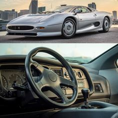 Help Us Find a Buyer for This Virtually Brand New Jaguar XJ220: ClassicCarChasers.com  _____________________________________________  1994 Jaguar XJ220  442 Original Miles  @WeAreCurated  @AlbertManduca  POR  It is quite possible that the late 1980s and early 1990s spawned the greatest cars of our time. The Germans pushed the boundaries of technology making the Porsche 959 the Italians stunned the world with the exciting Ferrari F40 and the British stole the supercar show with the Mclaren…