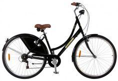 Também na Freecycle você encontra modelos com inspiração vintage da Mobele (R$ 1.790)