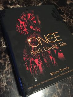 Red's Untold Tale – A Once Upon A Time Story | Disney Nerds