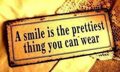 10 Beautiful Facts About Smiling !! | IDENTITY MAGAZINE –Self Improvement - IDENTITY MAGAZINE