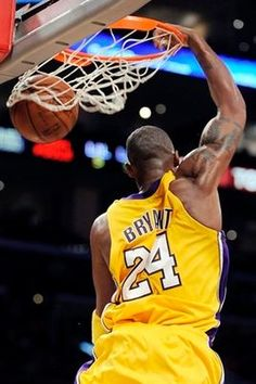 size 40 66ef9 fd3ad Kobe Bryant Nba, Slam Dunk, Nba Players, Nba Basketball, Black Mamba,