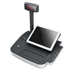 Desktop Style POS System miniO II