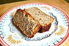 Perfect Paleo Banana Bread Recipe