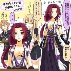 Touken Ranbu, Twitter, Anime, Cartoon Movies, Anime Music, Anime Shows