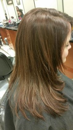 134 best Colors and cuts by Nicole Windsor images on Pinterest ...