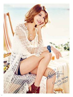snsd sooyoung baby g Kpop Fashion, Korean Fashion, Sooyoung Snsd, Kwon Yuri, Baby G, Jessica Jung, Girl Day, Feminine Style, Girls Generation