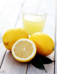"""LIFT & TIGHTEN YOUR FACE & NECK: combine 2 Tbsp plain yogurt with 1 Tbsp fresh lemon juice (the juice of one lemon) and apply to your cleansed face and neck. Let it dry for 20 to 30 minutes. Rinse and repeat 2 to 3 times a week or whenever you need a face lift. Helps fade age-spots, acne scars and even helps keep blemishes and acne in check. It also gets rid of uneven-looking skin tone"""