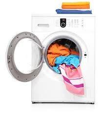 27 best publicit s pour machines laver images on pinterest washing machine laundry. Black Bedroom Furniture Sets. Home Design Ideas