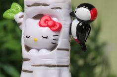 Hello Kitty / photo by Naoko Miike