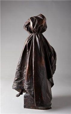 Скульптор Александр Миронов - Версаль I, Бронза, 2009 г. Sculpture, Art, Fashion, Art Background, Moda, Fashion Styles, Kunst, Sculptures, Performing Arts