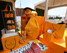 veuve clicquot branding - Google Search