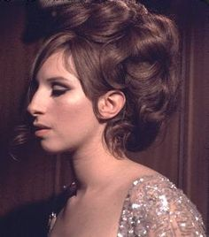 Barbra Streisand - A Star Was Born! Such talent and perfection.
