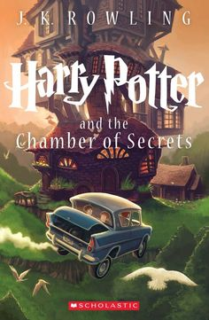 Harry Potter and the Chamber of Secrets | New Edition