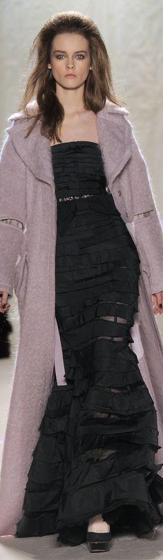 Nina Ricci fall 2010