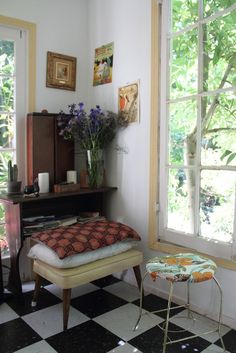 Isabelle & Brandon's Lovely Los Angeles Cottage