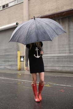 :: rainy weekend ::