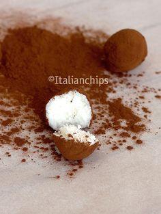 Deliziosi+dolcetti+al+cocco+pronti+in+15+minuti!