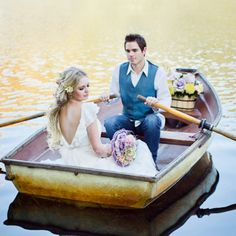 Tangeled Wedding Pictures