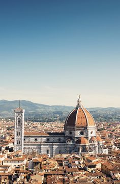 Firenze. Florencia. Florence.