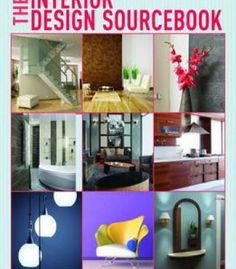 The Interior Design Sourcebook PDF
