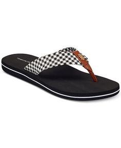249ba7ef3 Loading... Flip Flop ShoesFlip FlopsWomens Golf ShoesTommy Hilfiger ...
