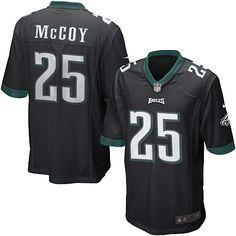 eagles lesean mccoy jersey