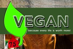 Why you should give Veganuary a go.