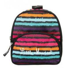 Little Marcel, Html, Backpacks, Bags, Fashion, Pouch, Stripes, Preschool, Accessories