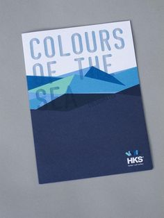geometric colour type illustration cover book layout