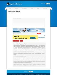 Plagiarism software | Get your content free from stolen by using our free tools.: Plagiarism and graduate programs in universities