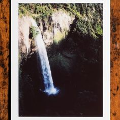 Bridal Veils Falls near Raglan  #raglan #waikato #hamilton #waterfall #newzealand