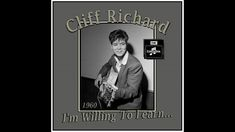 Cliff Richard - I'm Willing To Learn 1960 50s Vintage, Cliff, The Voice, Scene, Singer, Learning, Music, Youtube, Musica