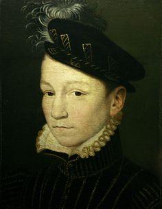 Clouet, François (1510 - 1572)