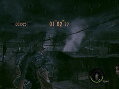 Storm Area Meetings / Screen 004 / Mods for Resident Evil 5(RE5) / Level - Area Meetings