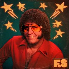 Worst Album Covers Ever Created | Fos... or is that Andre the Giant? ~ ~ 22 Bad & Funny Album Covers