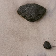 """Wave and Stone"" #serial part 1/3 #beach"