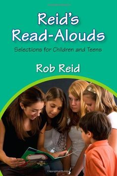 For Teens Reading Aloud 52