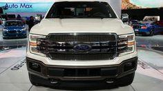 2018 Ford Raptor F 150 Detroit •  Full Review