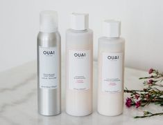 Revue : OUAI Haircare - Si&talk Blog Shampoo, Hair Care, Personal Care, Beauty, Beleza, Hair Care Tips, Hair Treatments
