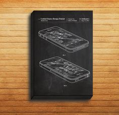 CANVAS iPhone iOS Software Patent iPhone iOS Software