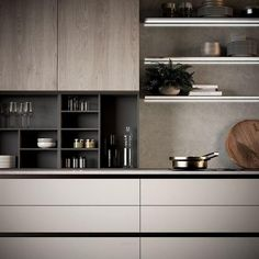 Kitchen decor and kitchen ideas for several of your dream kitchen needs. Modern kitchen idea at its finest decor and kitchen ideas for several of your dream kitchen needs. Modern kitchen idea at its finest. Living Room Kitchen, Home Decor Kitchen, Interior Design Kitchen, Kitchen Furniture, Furniture Layout, Office Furniture, Ikea Interior, Kitchen Lamps, Furniture Nyc