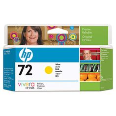 HP C9373A Yellow