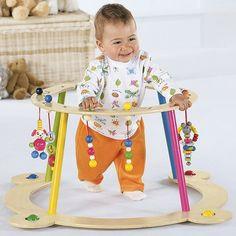 Babyspiel- und Lauflerngerät von HESS SPIELZEUG