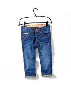 love little kid jeans!