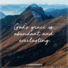 Pastor Joseph Prince, Jesus Paid It All, Living Water, Crazy Life, Jesus Is Lord, Eternal Love, Gods Grace, Real Love, Bible Verses